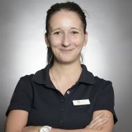 Laura – Medizinische Fachangestellte