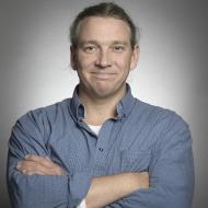 Mathias Dinges – Ascotec IT Management