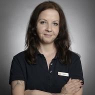 Susann – Medizinische Fachangestellte