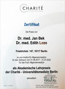 Zertifikat_Charite